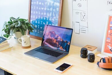 How a company should maintain productivity while working remotely