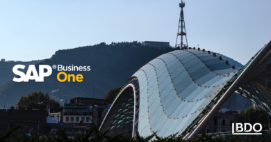 The largest business partner in the region – the cooperation between BDO and SAP continues