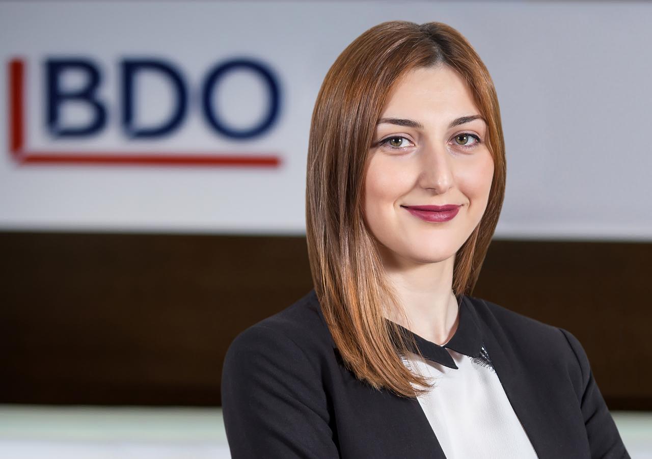 Tamar Botchorishvili