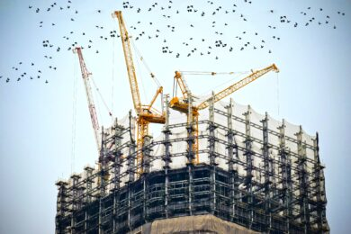 Business process automation in the construction industry – the answer to today's market challenges