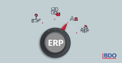4 things you need to know about ERP system