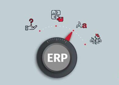 4 რამ რაც უნდა იცოდე ERP სისტემაზე