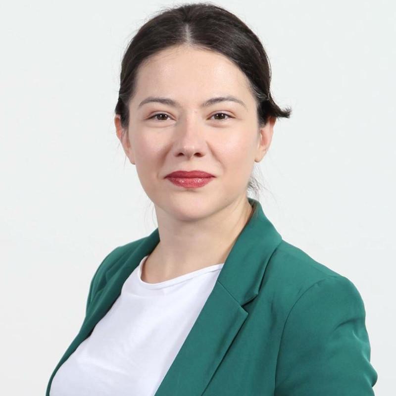 Mariam Janjghava