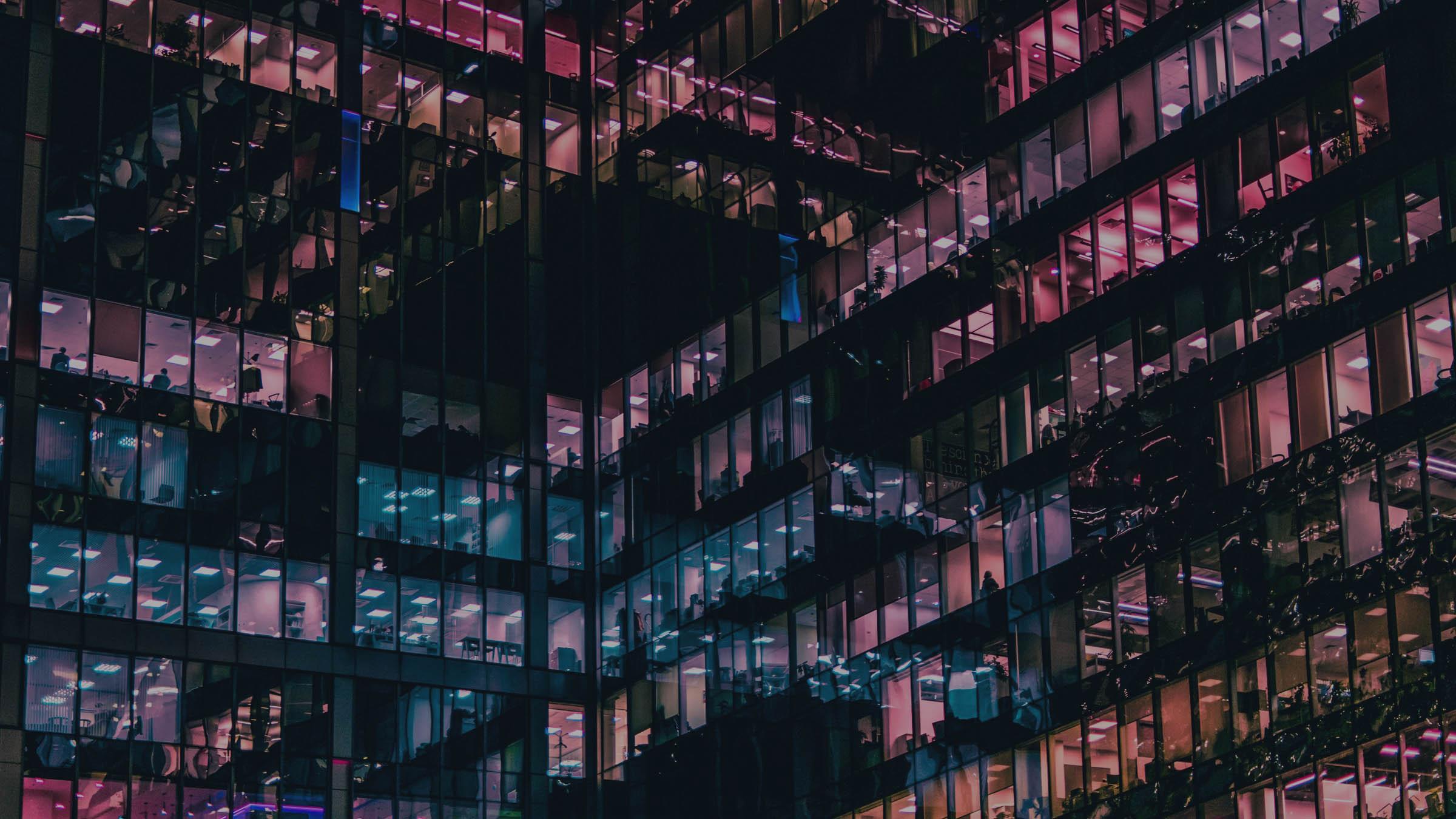 ბიზნესის ციფრული ტრანსფორმაცია