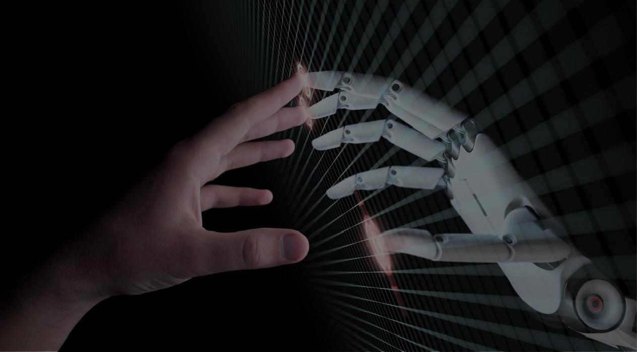 რობოტები ბიზნეს პროცესებში
