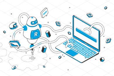 ინფოგრაფიკი – რა არის RPA?