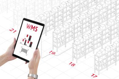 რა არისWMS – საწყობის მართვის სისტემა