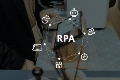 RPA რობოტები საცალო ვაჭრობაში